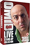 Omid Djalili: Live Stand Up Collection [DVD]