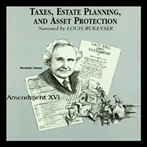 Taxes, Estate Planning, and Asset Protection | [Vernon K. Jacobs, Michael Ketcher]