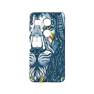 G-STAR Designer 3D Printed Back case cover for LG Nexus 5X - G4640