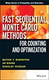 img - for Fast Sequential Monte Carlo Methods for Counting and Optimization (Wiley Series in Probability and Statistics) 1st edition by Rubinstein, Reuven Y., Ridder, Ad, Vaisman, Radislav (2013) Hardcover book / textbook / text book