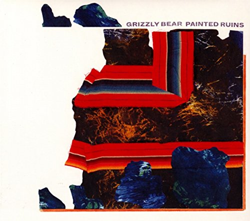 Grizzly Bear - Painted Ruins (CD)