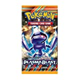 Pokemon Plasma Blast Black & White Trading Card Game Booster Pack