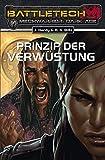 BattleTech - MechWarrior: Dark Age 21: Prinzip der Verwüstung