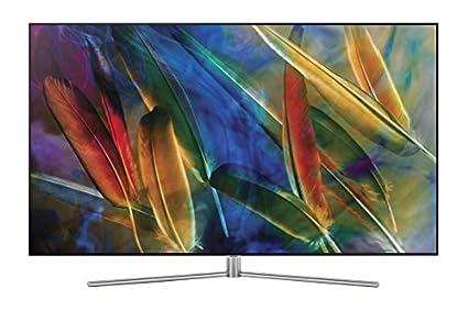 Samsung QA65Q7F 65 Inch Ultra HD Smart QLED TV Image
