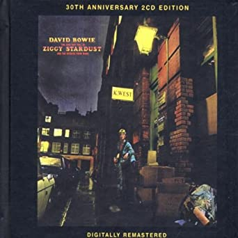 Ziggy Stardust: 30th Anniversary