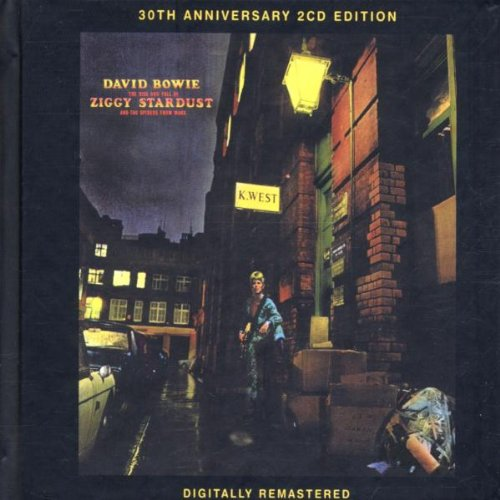 Ziggy Stardust: 30th Anniv