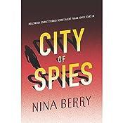City of Spies | Nina Berry