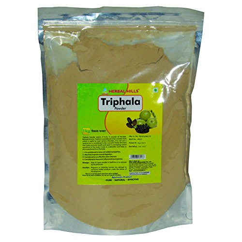 herbal-hills-triphala-powder-1kg-pouch-fast-delivery-free-shipping