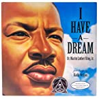 I Have A Dream Book & CD