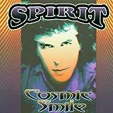 Cosmic Smile by Spirit