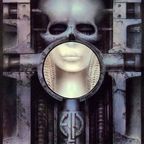 Lake & Palmer Emerson - Brain Salad Surgery
