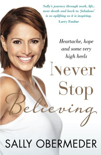 Never Stop Believing front-336996