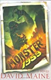 img - for Monster, 1959 book / textbook / text book