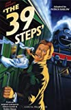 "Image of John Buchan's ""The 39 Steps"""