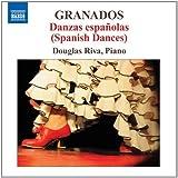 V 1: Piano Music - Danzas Espa
