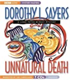 Unnatural Death: A Lord Peter Wimsey Mystery