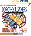 Unnatural Death: A Lord Peter Wimsey...