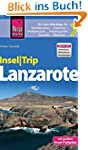 Reise Know-How InselTrip Lanzarote: R...