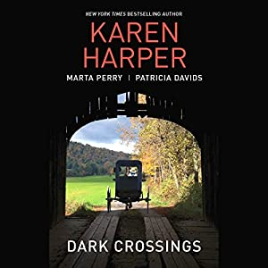 Dark Crossings Audiobook