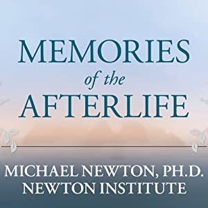 Memories of the Afterlife Audiobook