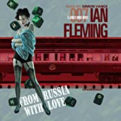 From Russia with Love | [Ian Fleming]