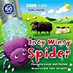 Incy Wincy Spider | BBC Audiobooks