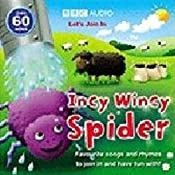 Incy Wincy Spider | [BBC Audiobooks]