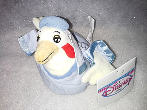 Lady Kluck Beanie Baby from Robin Hood - 1