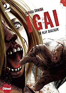 Igai Edition simple Tome 2
