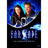 """Up to 69% Off """"Farscape: The Complete Series"""" on Blu-ray and DVD"""