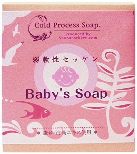 湘南石鹸 Baby's Soap70g