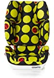 Cosatto Troop Group 1/2/3 Car Seat (Ladybird)