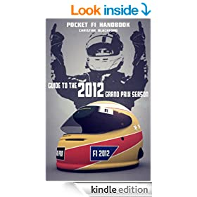 Pocket F1 Handbook: Guide to the 2012 Grand Prix Season