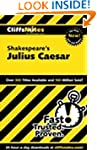 CliffsNotes on Shakespeare's Julius C...