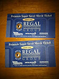 How to use a Regal Movies coupon