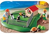 Playmobil Guinea Pigs