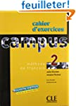 Campus 2 : Cahier d'exercices