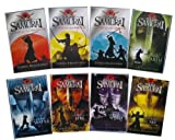 Young samurai: Chris Bradford [Young Samurai 8 Books Collection Pack Set RRP: £55.92 (The Ring of Earth, The Ring of Water, The Way of the Dragon, The Way of the Sword, The Way of the Warrior, The Ring of Fire, The Ring of Wind,The Ring of Sky)]