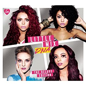 DNA: The Deluxe Edition [+video]