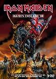 Maiden England [DVD] [Import]
