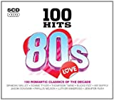 100 Hits: 80s Love Various