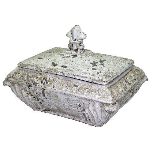 better-best-1891062-caja-de-terracota-con-flor-lis-color-blanco-roto