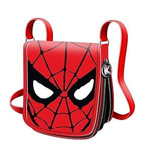 Spider Man Shoulder Bag 106