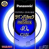 パナソニックツインパルックプレミア 40形(クール色) FHD40ECWL