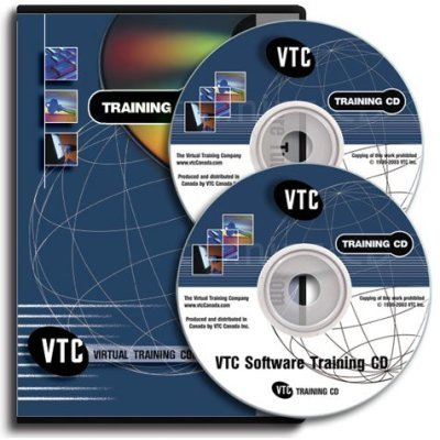 Microsoft Word 2010 Video Training CD Easy to Follow