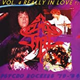 Vol. 4-Really in Love!: Psycho Rockers 1979-84