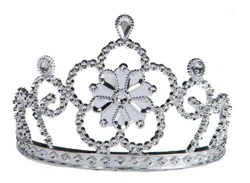 Диадема принцессы своими руками