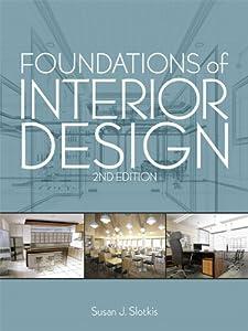 Foundations of Interior Design by Fairchild Books