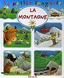 La Petite Imagerie Fleurus: LA Montagne (French Edition)