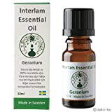 Interlam Essential Oil ゼラニウム 10ml 【HTRC3】